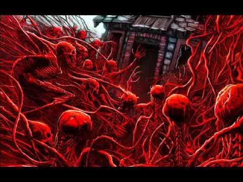 MetalW0lfs Melodic Death & Death Metal Mix I