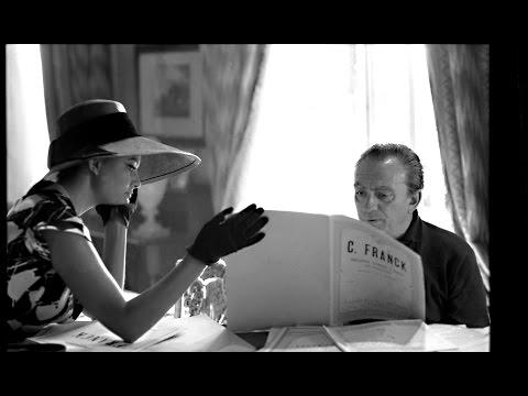 Gli Angeli Nascosti di Luchino Visconti - demo 10'