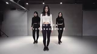 [MIRRORED] Stay - Zedd, Alessia Cara / Ara Cho Choreography [1MILLION Dance Studio]