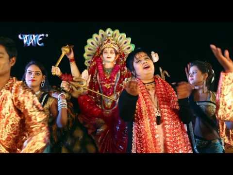 नारियल चुनरिया लेके - Nariyal Chunariya Leke - Devi - Durga Pooja - Bhojpuri Devi Geet 2016 new