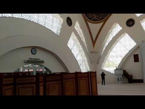 Eskişehir Osman Gazi Üniversitesi Cami