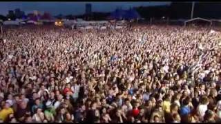 Keane - Everybody`s Changing live