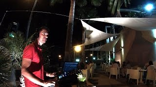 Funky, Disco, Nu-Disco & Soulful House Music Mix by Jose Ródenas DJ (2015-08-08)