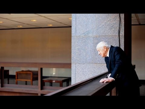 Kevin Roche on the Ford Foundation Building