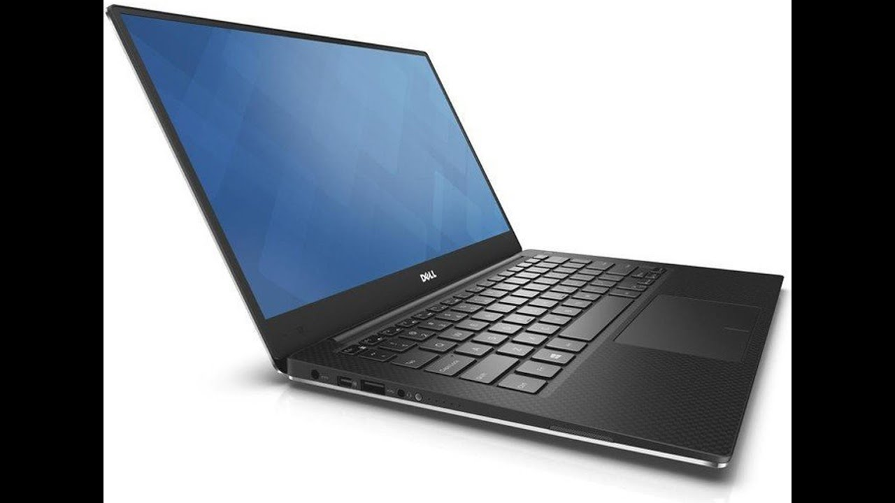 dell xps 13 9360 wireless drivers