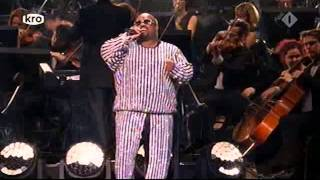 Night of the Proms Rotterdam: 2014 Ceelo Green: Crazy