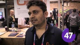 CredR - pitch by Nikhil Jain, Co-Founder