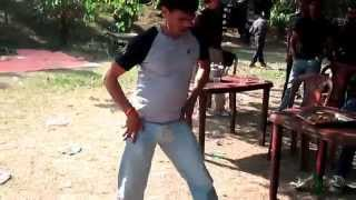 Riba Riba Song with Dance