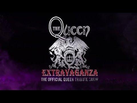 Queen Extravaganza - Queen Extravaganza:  Montage and Vox Pops