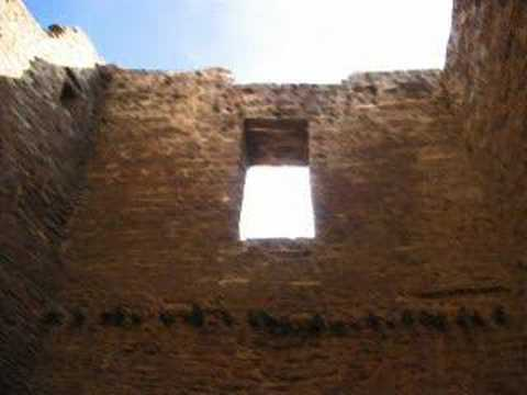 WINDOWS OF CHACO CANYON