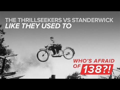 The Thrillseekers vs Standerwick - Like They Used To (Original Mix)