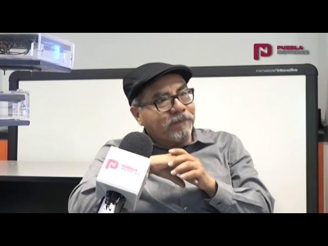 #SET #PueblaNoticias Piano Cósmico