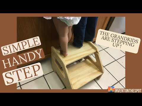 how-to-make-children's-step-stool
