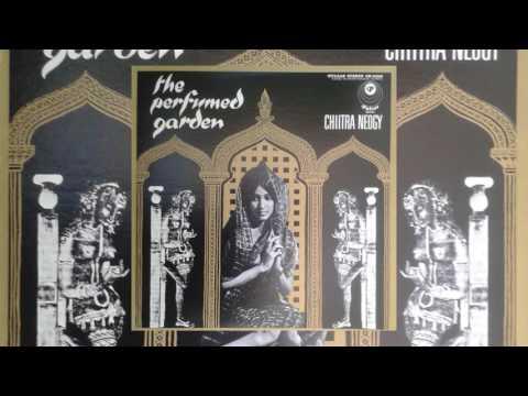 The Prefumed Garden (Chiitra Neogy) -HD- vinyl rip