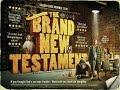 The Brand New Testament - TRAILER HD.