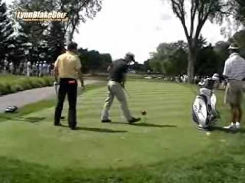 90th PGA Championship / Oakland Hills C.C. / Practice Round Cont.