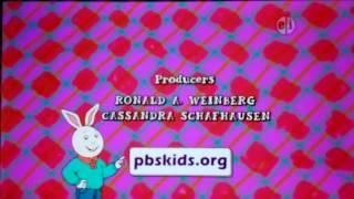 Arthur - Ending credits