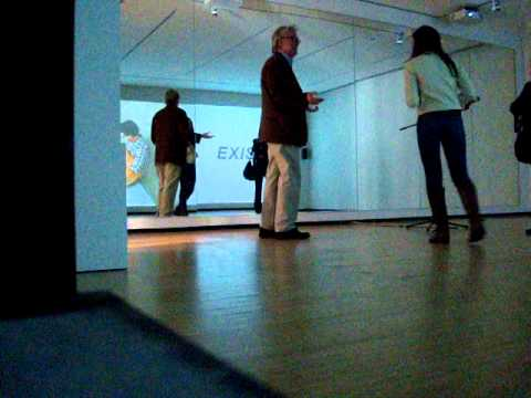 Tim Lee - 'Blowin' In The Wind' at The Asia Society (NYC)