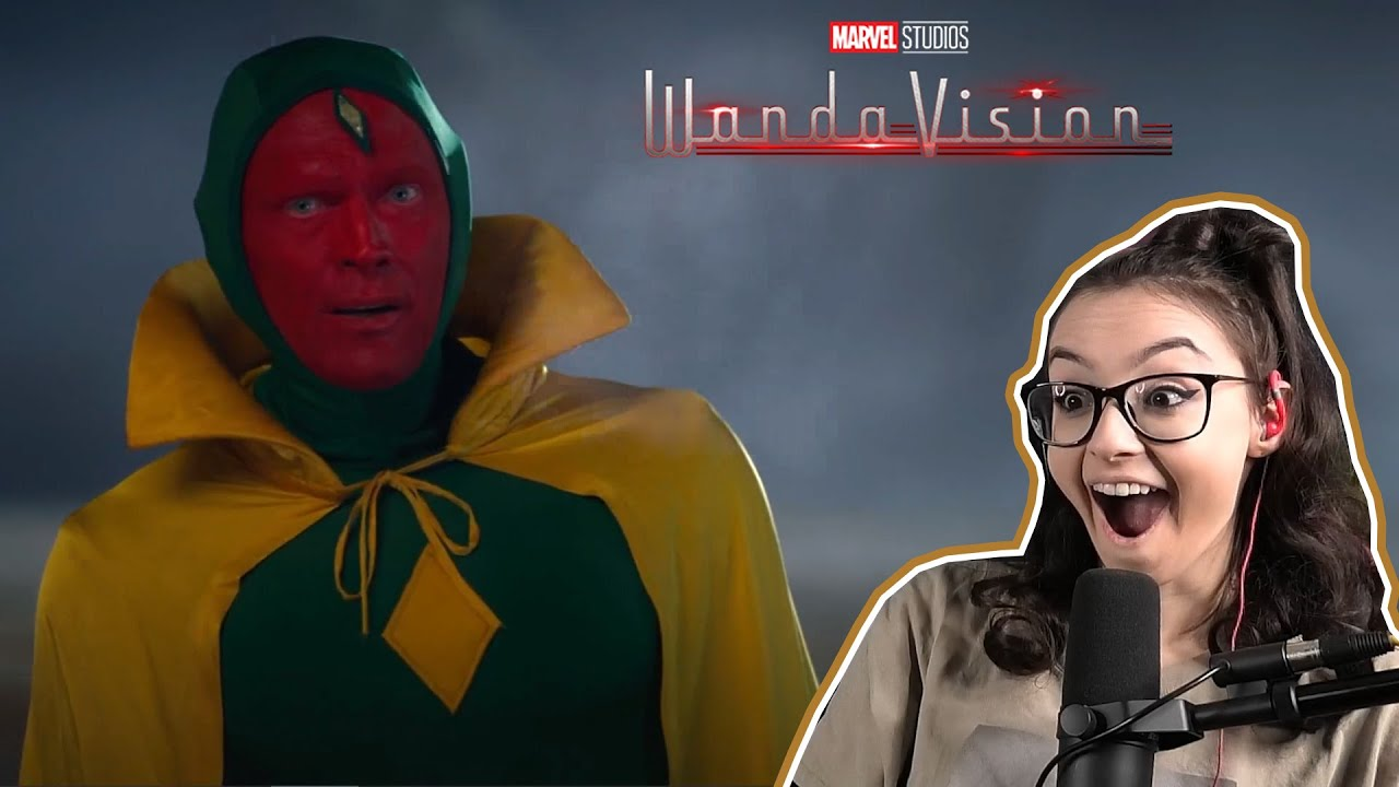 WandaVision Episode 6 Recap: Trick or Treat
