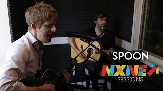"NXNE Sessions: Spoon - ""Rent I Pay"""