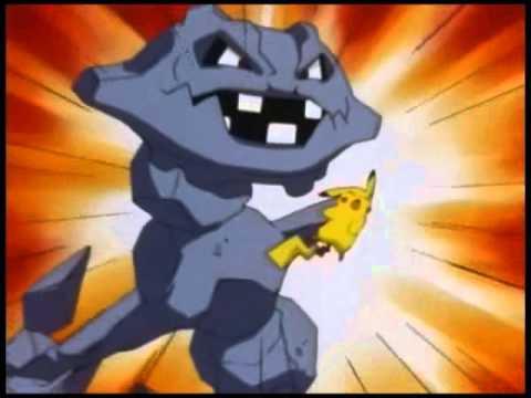 Ash's Johto Gym Battles