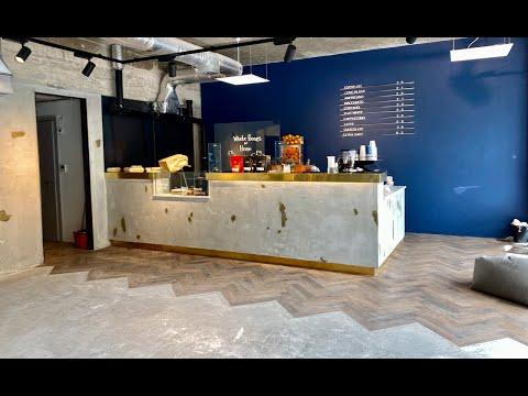 Amtico commercial flooring installation | By Luxury Flooring Manchester