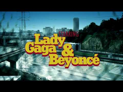 Lady Gaga & Beyoncé              Telephone Video Premiere
