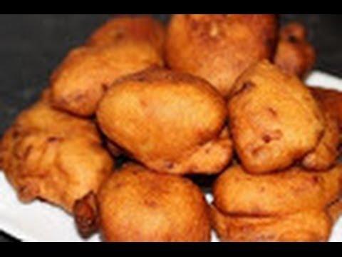 How To Fry Akara Beans Cake