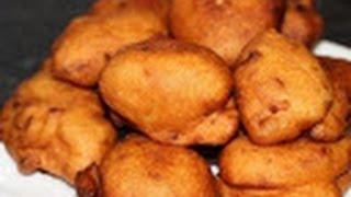 How to fry Akara( Beans Cake)