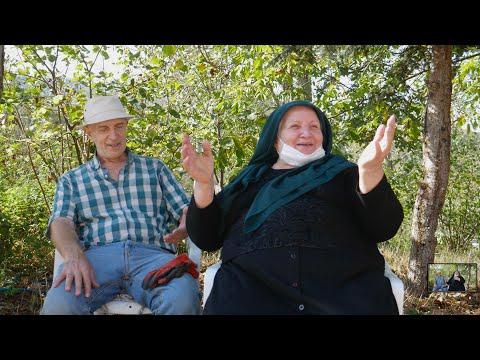 Abkhaz elders from