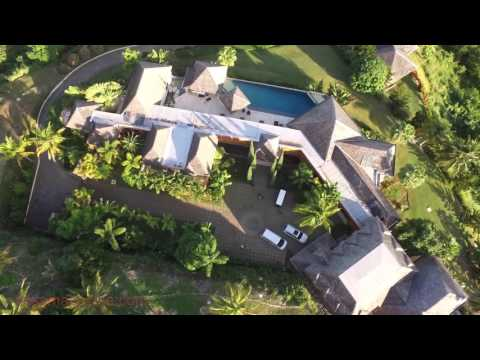 HOSS Magazine Exclusive: Take A Tour of Lennox Lewis' Jamaican Home.
