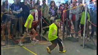 香港浸信會聯會小學-小型壁球大獎賽「體育世界」片段