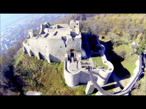 Cetatea Neamt -