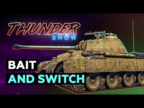 Thunder Show: Bait and switch