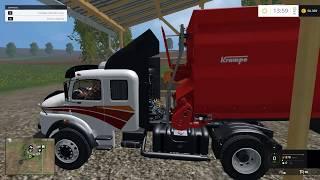 Farming Simulator 2015 ||Mod Argentina ||Gameplay || Nifther-LR