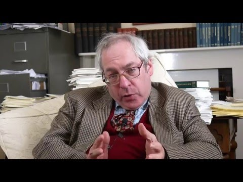 Professor Mark Edwards - The Doctrine of the Trinity in the Early Church