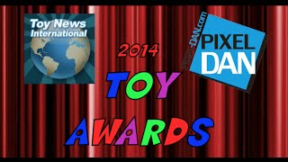 TNI Toy Awards: Toy Sculptor(s) For 2014 Nominations & BBTS $100 Credit Give-Away Details