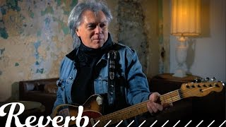 Marty Stuart: The Story of Clarence White & The Parsons/White StringBender | Reverb Interview YouTube Videos