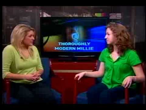 WHAG Morning News Millie Story #1
