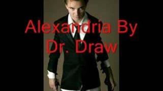 Alexandria By Dr.Draw