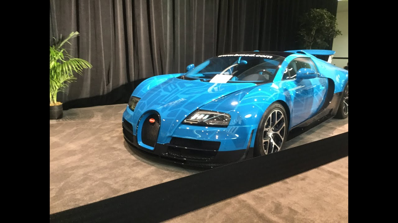 Bugatti veyron grand sport vitesse transformers - photo#7