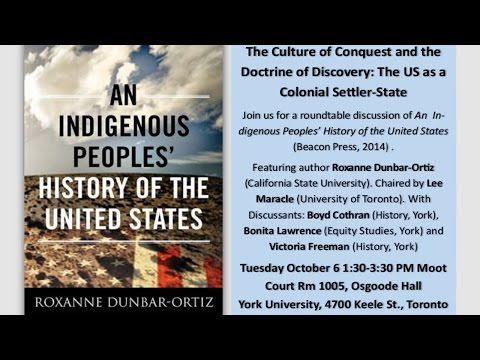 Indigenous Peoples' History of the USA [1/5]