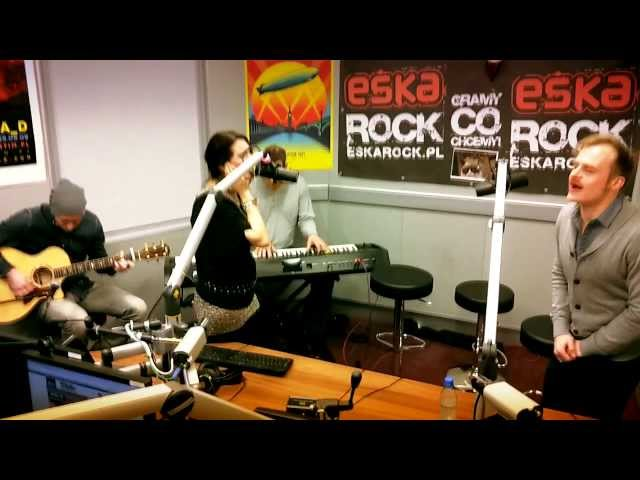 Within Temptation i Piotr Rogucki - Whole World Is Watching (Live at Eska ROCK)