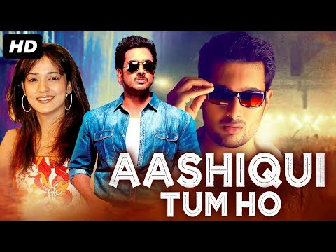 AASHIQUI TUM HO (2019) New Released Full Hindi Dubbed Movie | New Hindi Movies | South Movies 2019