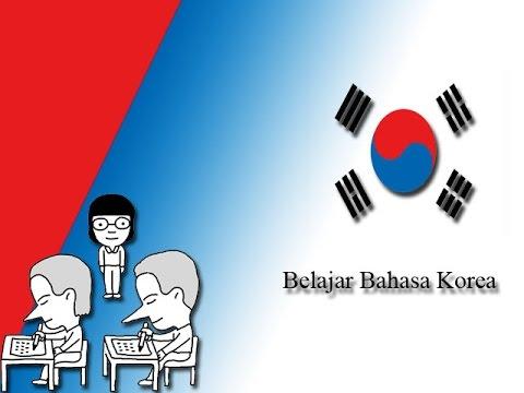 Belajar Bahasa Korea   Kata Tanya Waktu Bagian 6
