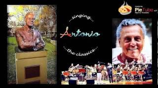 Amor Amor Amor -Antonio