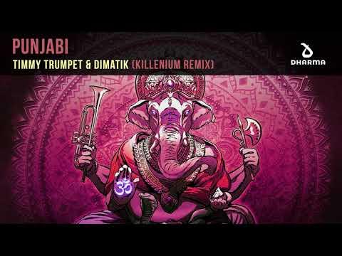 Timmy Trumpet & Dimatik Punjabi Killenium Remix