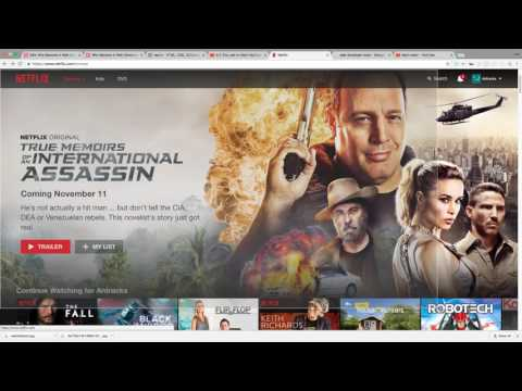 Learn HTML5 And CSS3 By Building Netflix Tutorial - #1 Intro To The Tutorial
