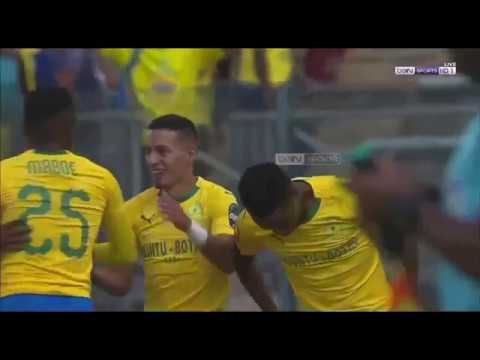 Mamelodi Sundowns Vs Al Ahly 5-0 All Goals And Highlights