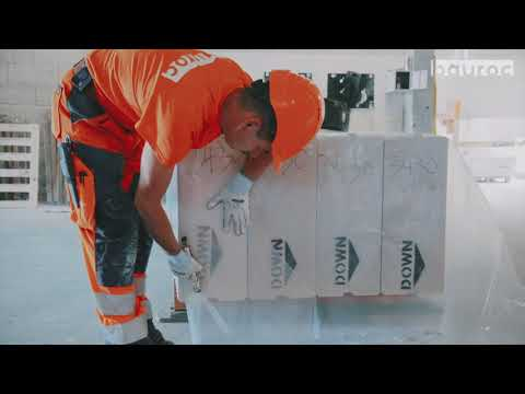 bauroc MANUFACTURING AERATED CONCRETE PRODUCTS